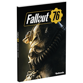 Fallout 76 Standard Edition Strategy Guide
