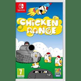 Chicken Range for Switch