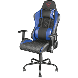 GXT 707R Resto Gaming Chair - Blue