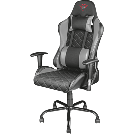 GXT 707R Resto Gaming Chair - Grey