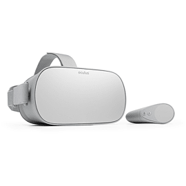 Oculus Go - 32GB for Virtual Reality