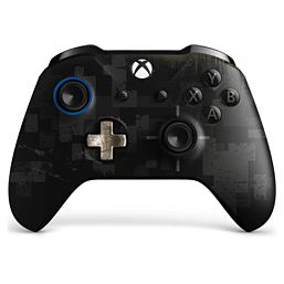 Official Xbox One Wireless Controller: PLAYERUNKNOWN'S BATTLEGROUNDS Limited Edition