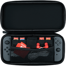 Slim Travel Case - Switch Elite Edition