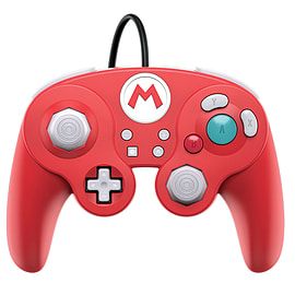 Wired Smash Pad Pro - Mario Only at GAME