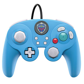 Wired Smash Pad Pro - Link Only at GAME