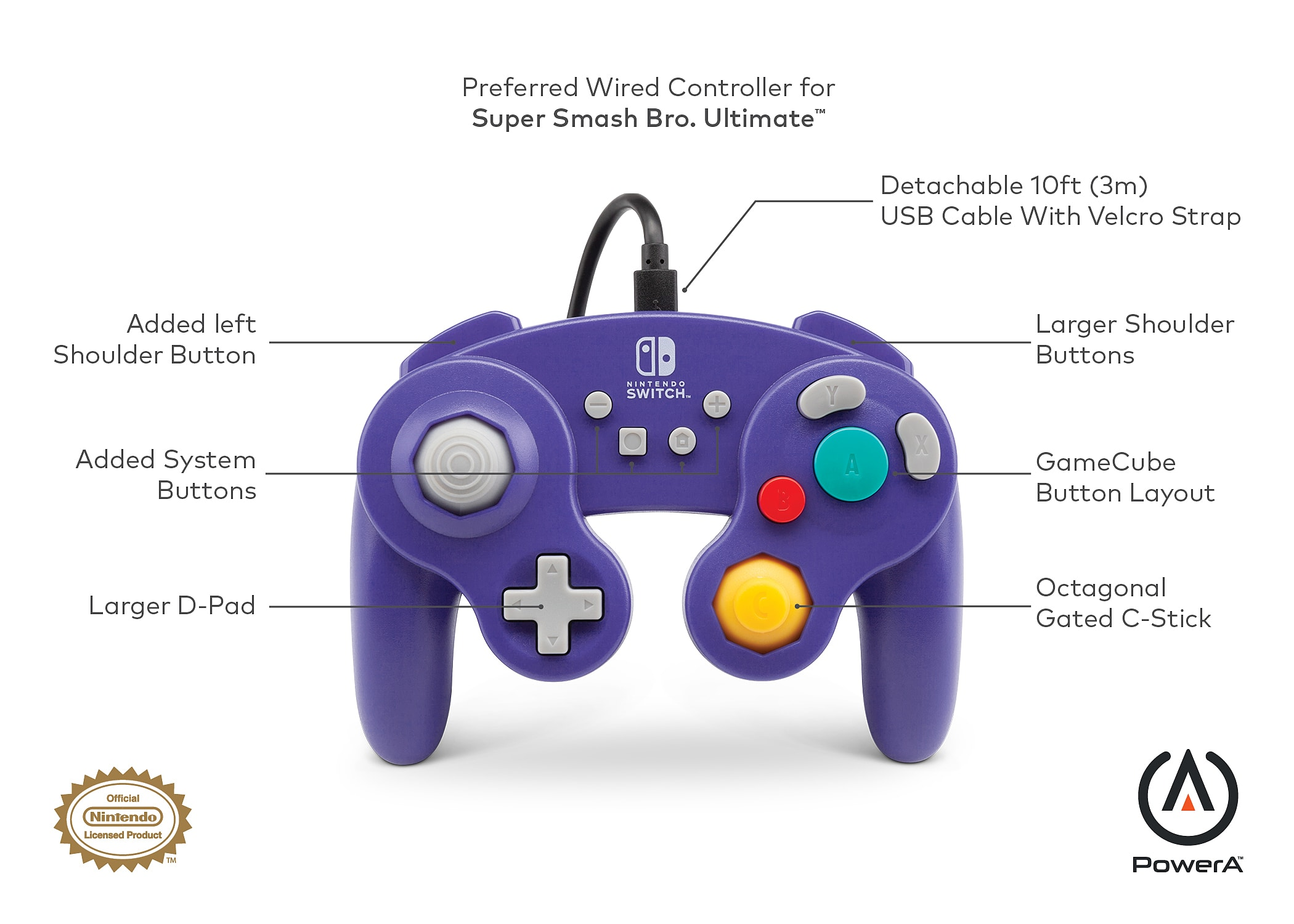 "Nintendo ""striving to create a controller    that will"