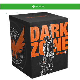 The Division 2: Dark Zone Collector's Edition