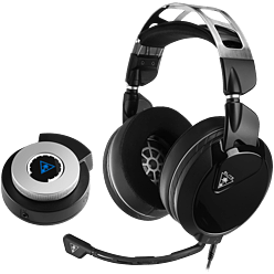 Turtle Beach Elite Pro 2 Pro Performance Gaming Headset + SuperAmp for PS4 Pro & PS4