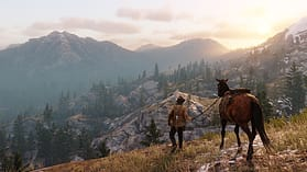 Red Dead Redemption 2 500GB PS4 Bundle screen shot 14