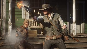 Red Dead Redemption 2 500GB PS4 Bundle screen shot 19