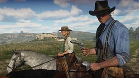 Red Dead Redemption 2 500GB PS4 Bundle screen shot 3