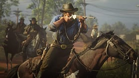 Red Dead Redemption 2 500GB PS4 Bundle screen shot 6