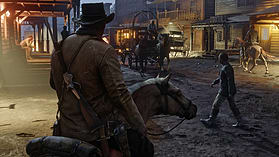 Red Dead Redemption 2 500GB PS4 Bundle screen shot 8