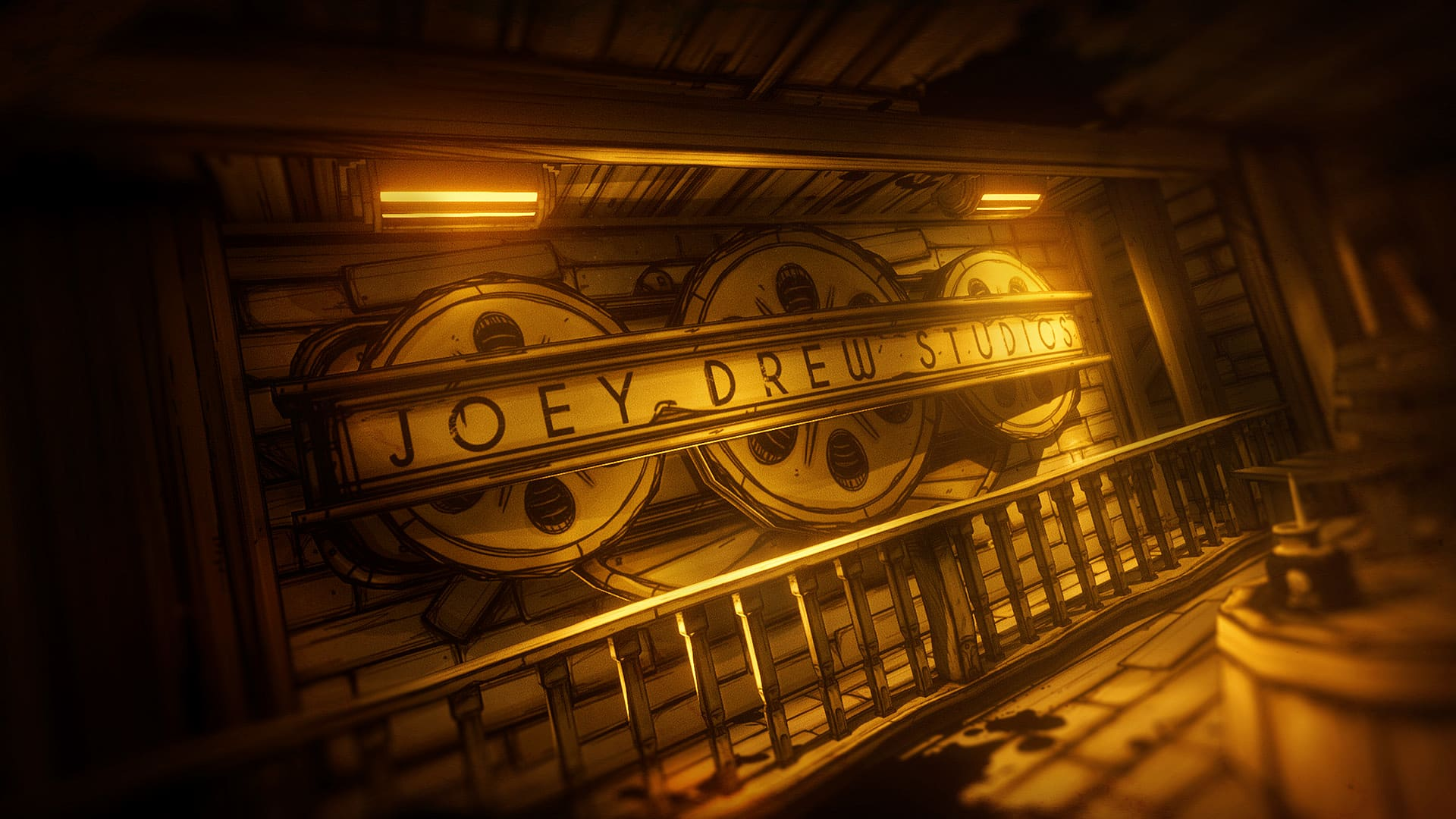 buy bendy and the ink machine on xbox one free uk delivery game