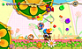 Kirby's Extra Epic Yarn screen shot 9