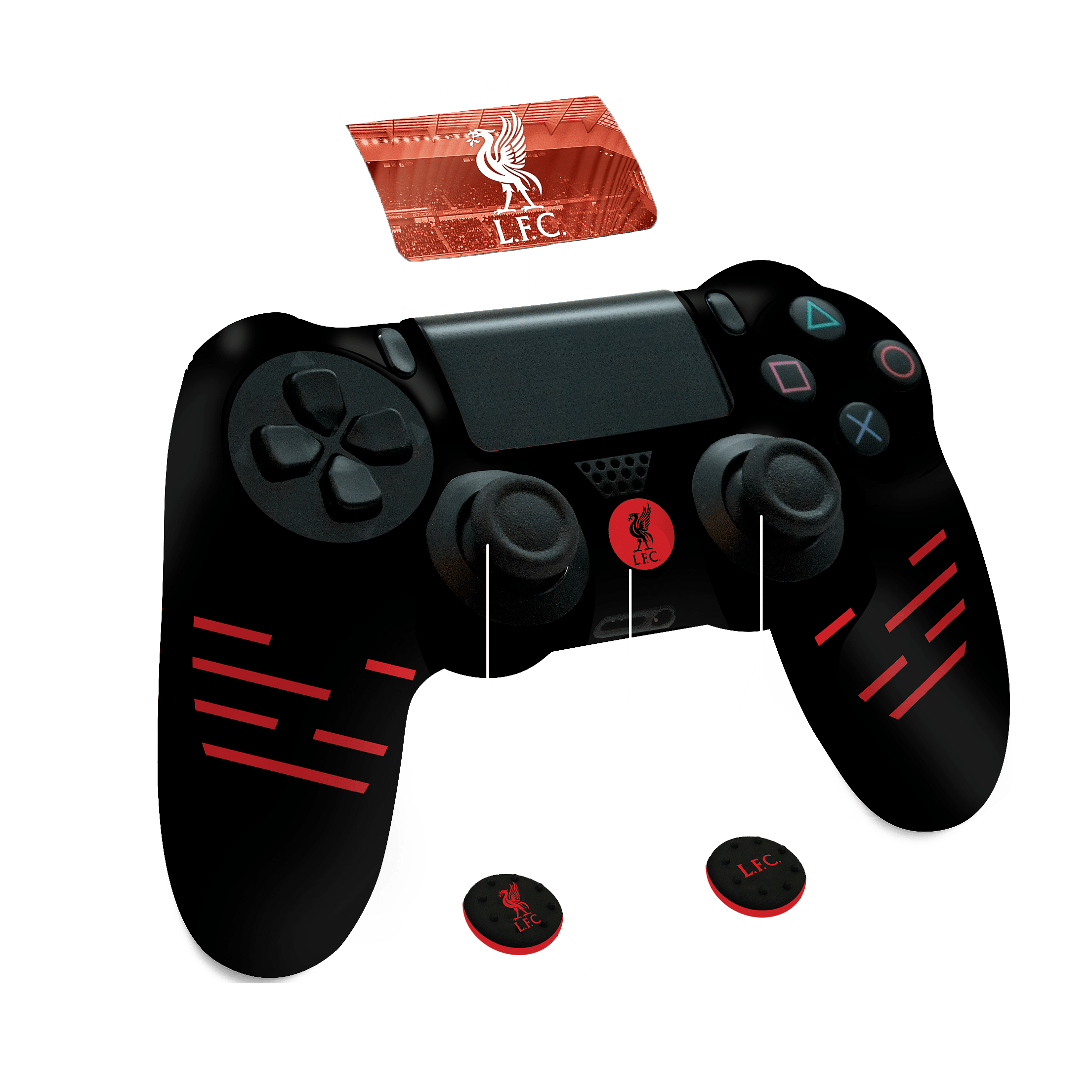 Video Games & Consoles Professional Sale Liverpool F.c Xbox One Skin Bundle Reputation First