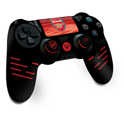 Arsenal FC Licensed PS4 Silicone Skin