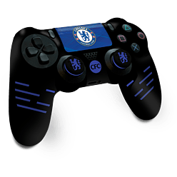 Chelsea FC Licensed PS4 Silicone Skin