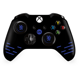 Chelsea FC Licensed XB1 Silicone Skin for Xbox One
