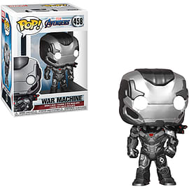 POP! Vinyl: Marvel Avengers Endgame - War Machine