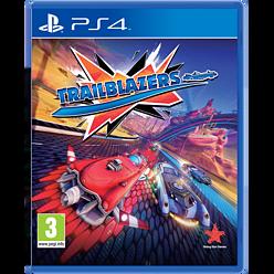 Trailblazers for PlayStation 4 - Preorder