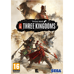 Total War: THREE KINGDOMS Limited Edition