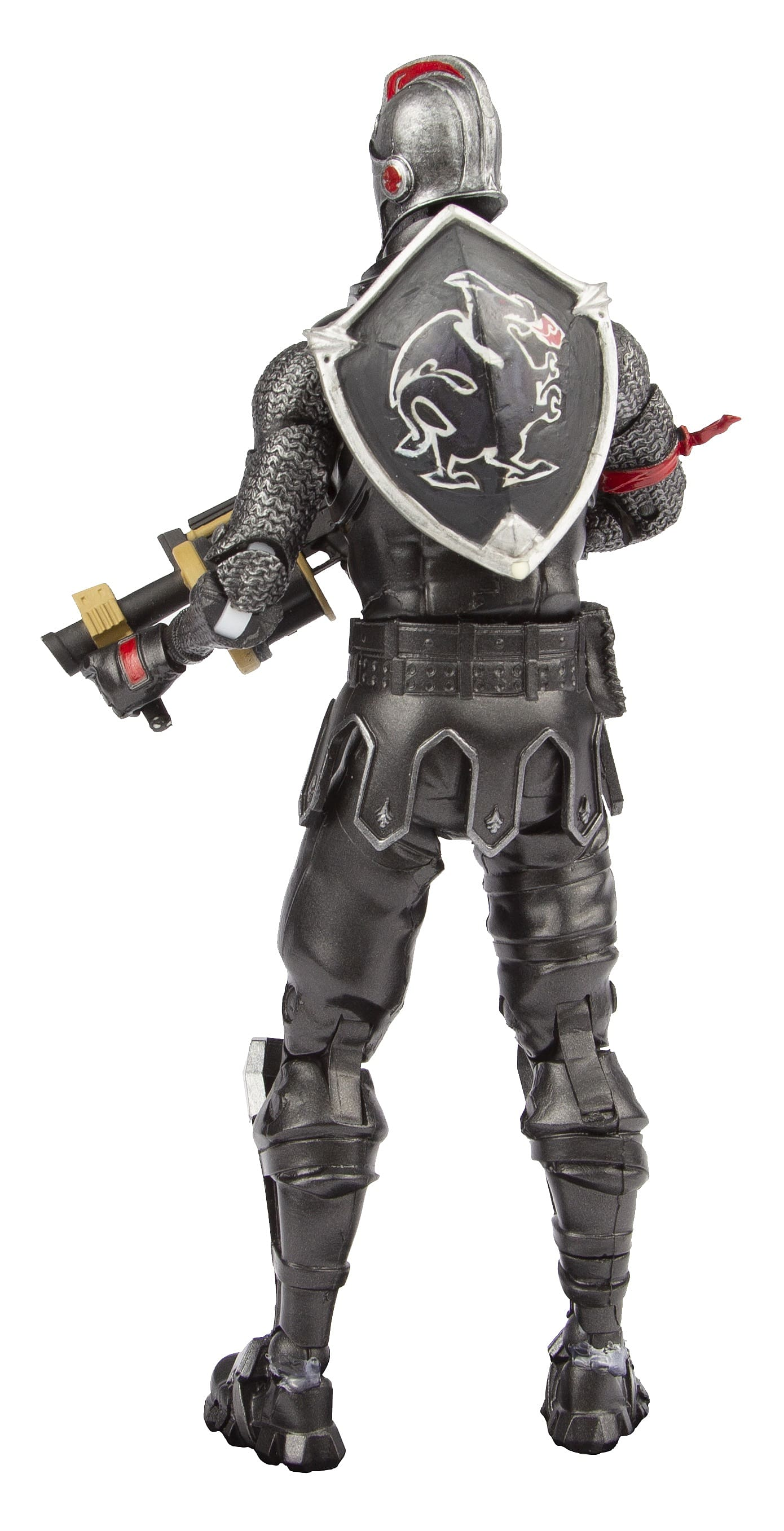 Buy Fortnite Figures Black Knight Free Uk Delivery Game