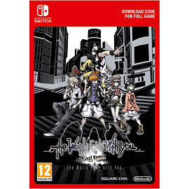 The World Ends with You: Final Remix! - Download