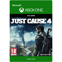 Just Cause 4: Standard Edition