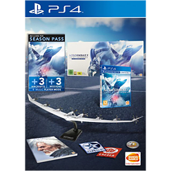 Ace Combat 7: Skies Unknown Collector Edition