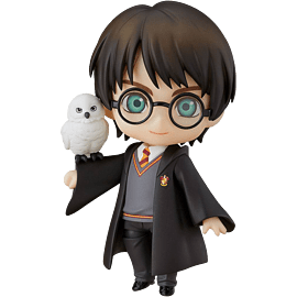 Nendoroid Harry Potter (Gold Base)