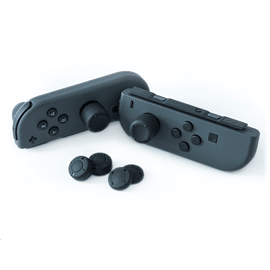 Numskull Thumb Grips for Nintendo Switch for Switch