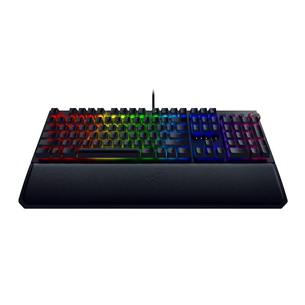 Buy Razer Blackwidow Elite Mechanical Gaming Keyboard Razer Green