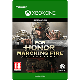 For Honor: Marching Fire Expansion
