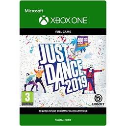 Just Dance 2019: Standard Edition