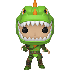 POP! Games: Fortnite - Rex