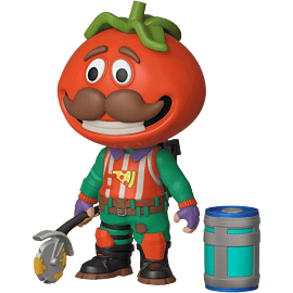 5 Star: Fortnite - Tomatohead