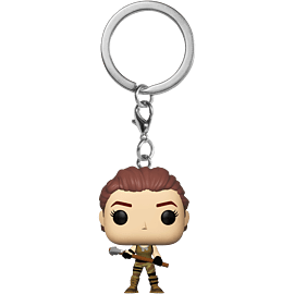 Pop Keychain: Fortnite - Tower Recon Specialist