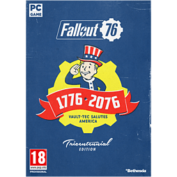 Fallout 76 Tricentennial Edition - Digital