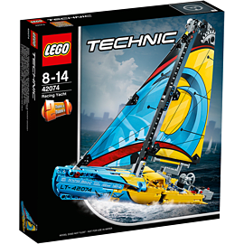 LEGO Technic: Racing Yacht - 42074