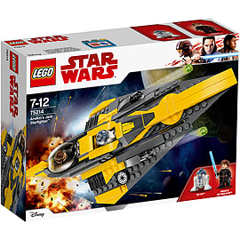 LEGO Star Wars: Anakin's Jedi Starfighter™ - 75214
