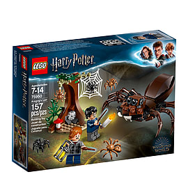 LEGO Harry Potter: Aragog's Lair - 75950