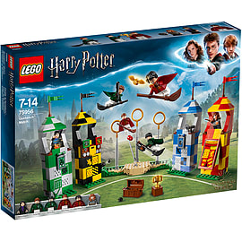 LEGO Harry Potter: Quidditch™ Match - 75956