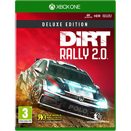 Dirt Rally 2.0 Deluxe Edition - Only at GAME Opel Kadette C GT/E DLC