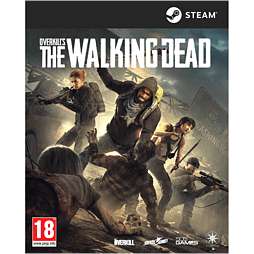 The Walking Dead - Deluxe Edition