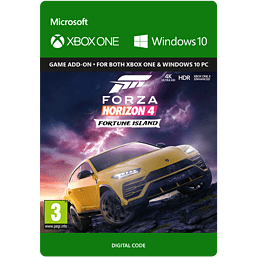 Forza Horizon 4: Fortune Island for Xbox One