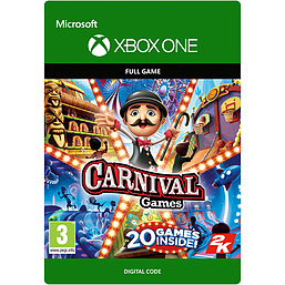 Carnival Games® for Xbox One