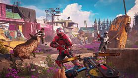 Far Cry New Dawn Superbloom Edition - UK Retail Exclusive screen shot 2