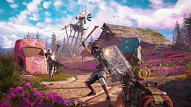 Far Cry New Dawn Superbloom Edition - UK Retail Exclusive screen shot 3