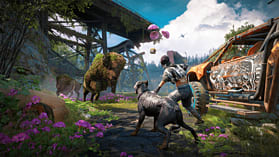 Far Cry New Dawn Superbloom Edition - UK Retail Exclusive screen shot 4